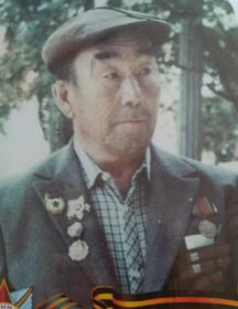 Ачулаков Фёдор Варламович