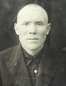Романов Илья Фёдорович