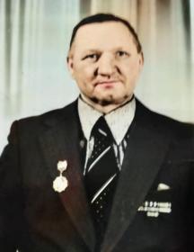 Шаповалов Яков Иванович