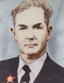 Волжанкин Николай Александрович