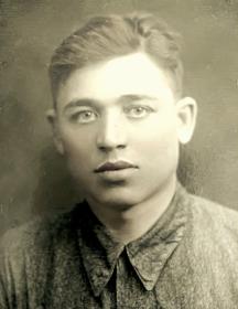Новиков Иван Максимович
