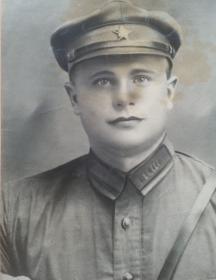 Телешов Сергей Григорьевич