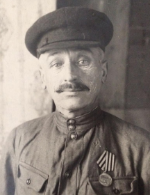 Васильев Семен Васильевич