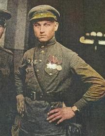 Пономаренко Алексей Петрович