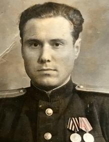 Ястребов Борис Николаевич