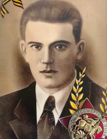 Гречин Сергей Иванович