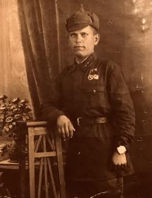 Беспутин Константин Иванович