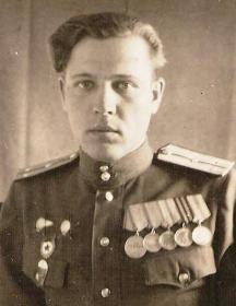Кокин Виктор Михайлович