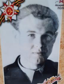 Неклюдов Александр Петрович