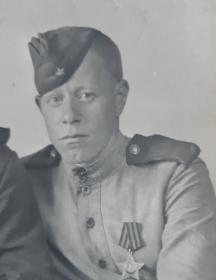 Горбачёв Василий Иванович