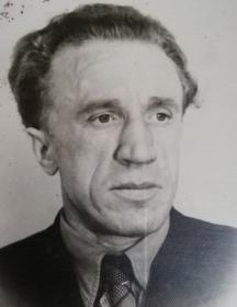 Терешин Василий Степанович