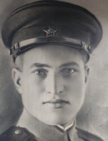 Головачёв Николай Иванович