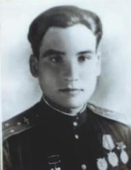 Красновский Николай Владимирович