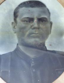 Булатов Пётр Ильич