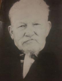 Хохлов Сергей Пантелеевич