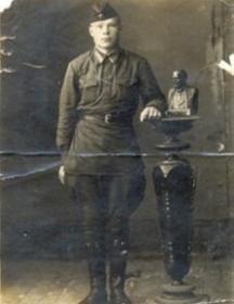 Митяев Виктор Михайлович