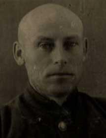 Плахутин Григорий Федорович