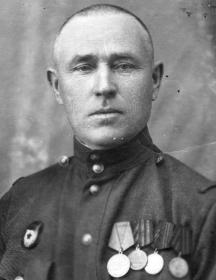 Кашкин Трофим Петрович