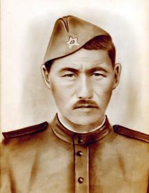 Абишев Жумабек