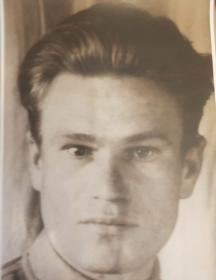 Иваничкин Иван Сергеевич