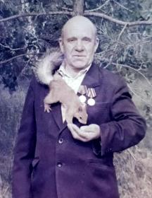 Чемакин Николай Александрович