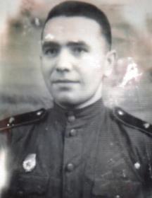 Жигайлов Иван Егорович