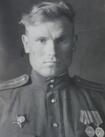 Сафонов Дмитрий Яковлевич