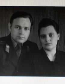 Акаткин Николай Федорович