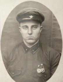 Мишин Александр Константинович