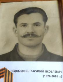 Недобежкин Василий Яковлевич