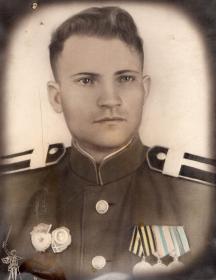 Укустов Дмитрий Александрович