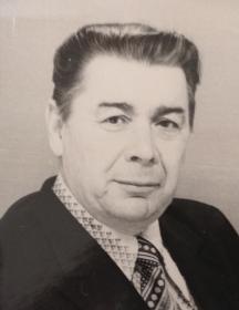 Лавров Владимир Петрович