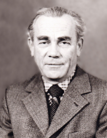 Сошников Борис Михайлович