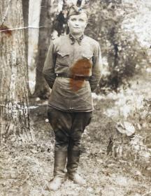 Арсеньев Андрей Петрович