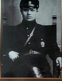 Савкин Михаил Дмитриевич