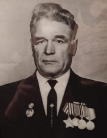 Филатов Владимир Карпович