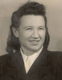 Хоревина Надежда Дмитриевна