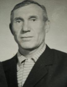 Кистанов Павел Степанович