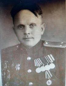 Попов Владимир Васильевич