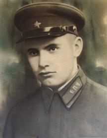 Артемьев Александр Петрович