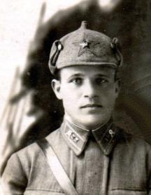 Александров Федор Прохорович