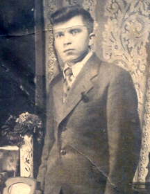 Юников Павел Николаевич