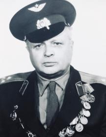 Туркин Николай Михайлович