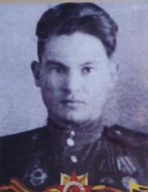 Медведев Виктор Афанасьевич