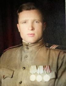 Дмитриенко Пётр Елисеевич