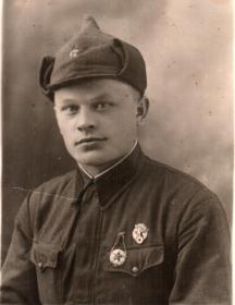 Абрамов Александр Вениаминович