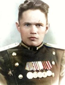 Гаврилов Виктор Евдокимович
