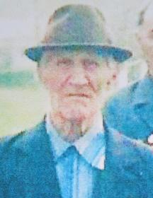 Шелудченко Василий Андреевич
