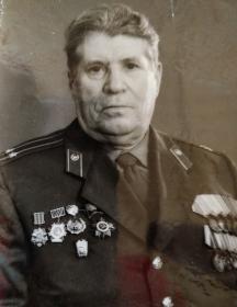 Стальмаков Никифор Тимофеевич