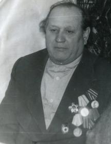 Захаров Николай Тимофеевич